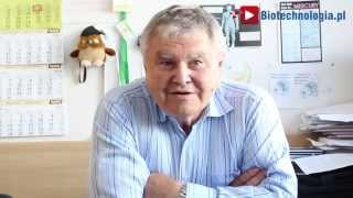Czym są organizmy modyfikowane genetycznie? - prof. Tadeusz Żarski