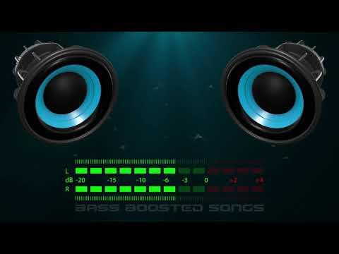 Bass Boosted Song Aqua Drop