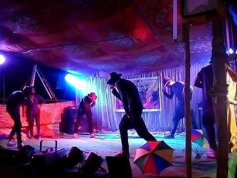 Vicky Dance Muthaduthe Muthaduthe