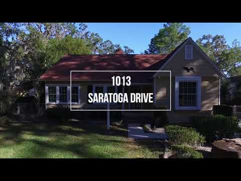 1013 Saratoga Drive