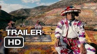 Hecho en Mexico Official Trailer #1 (2012) - Mexico Documentary Movie HD