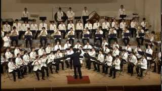1812 Overture for Wind Orchestra