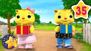 How To Get Dressed Song Part 2 | Fun Learning with LittleBabyBum | NurseryRhymes for Kids