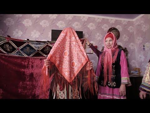 Туркменская свадьба || Любовь без границ