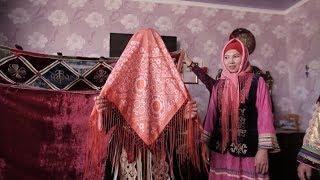 Туркменская свадьба Любовь без границ
