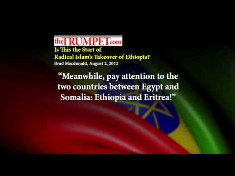 Ethiopia In Prophecy