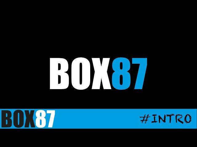 Box87 intro