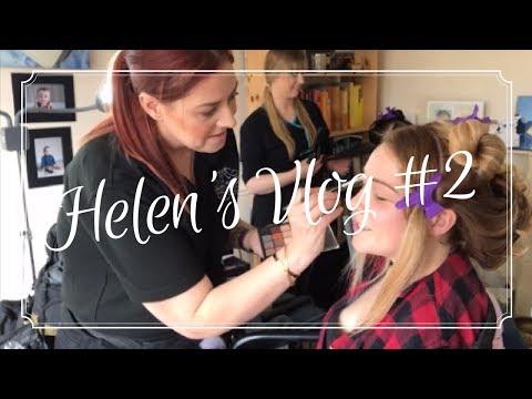 Client Wedding Vlog #2 ♡ Helen Pearson ♡
