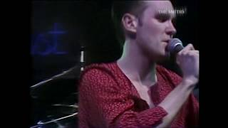 The Smiths - Hand In Glove (Encore) (Live)