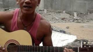 bawal na gamot - willie garte (cover by boyong)