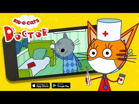 KidECats Animal Doctor For PC ( Windows and Mac - Free Download )