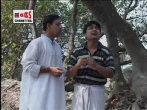 hara dhon R gobor dhon Bengali best comedy HD video
