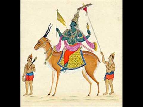 hqdefault - Les douze grands Deva : Vàyu