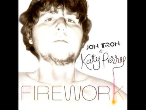 Katy Perry - Firework (Feat. Jon Tron)