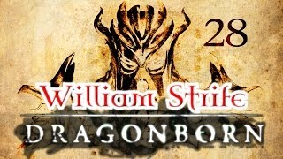 Skyrim Dragonborn - 28 - What Have I Done?!