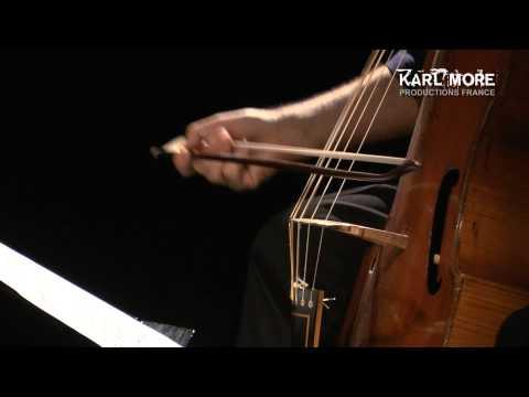 Jordi Savall joue La Rêveuse de Marin Marais