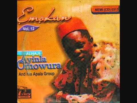 AYINLA OMOWURA- Awa Ki Se Olodi Won
