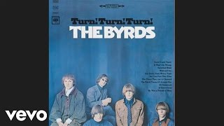 The Byrds - Satisfied Mind (Audio)