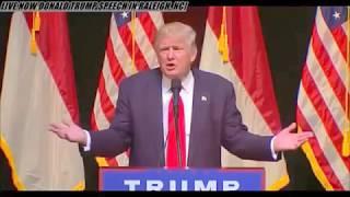 (5 mins) MBA: Time management of a biz chit-chat (Donald Trump on Grandchildren & Golf) 美国总统特朗普