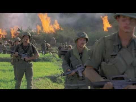 "Good Morning Vietnam ""Fortunate Son"""