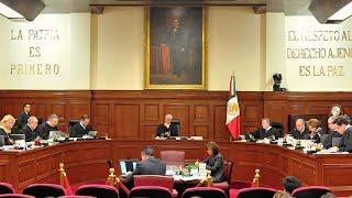 Ministros, Poder Judicial vs Poder Ejecutivo, Cínicos y irreverentes
