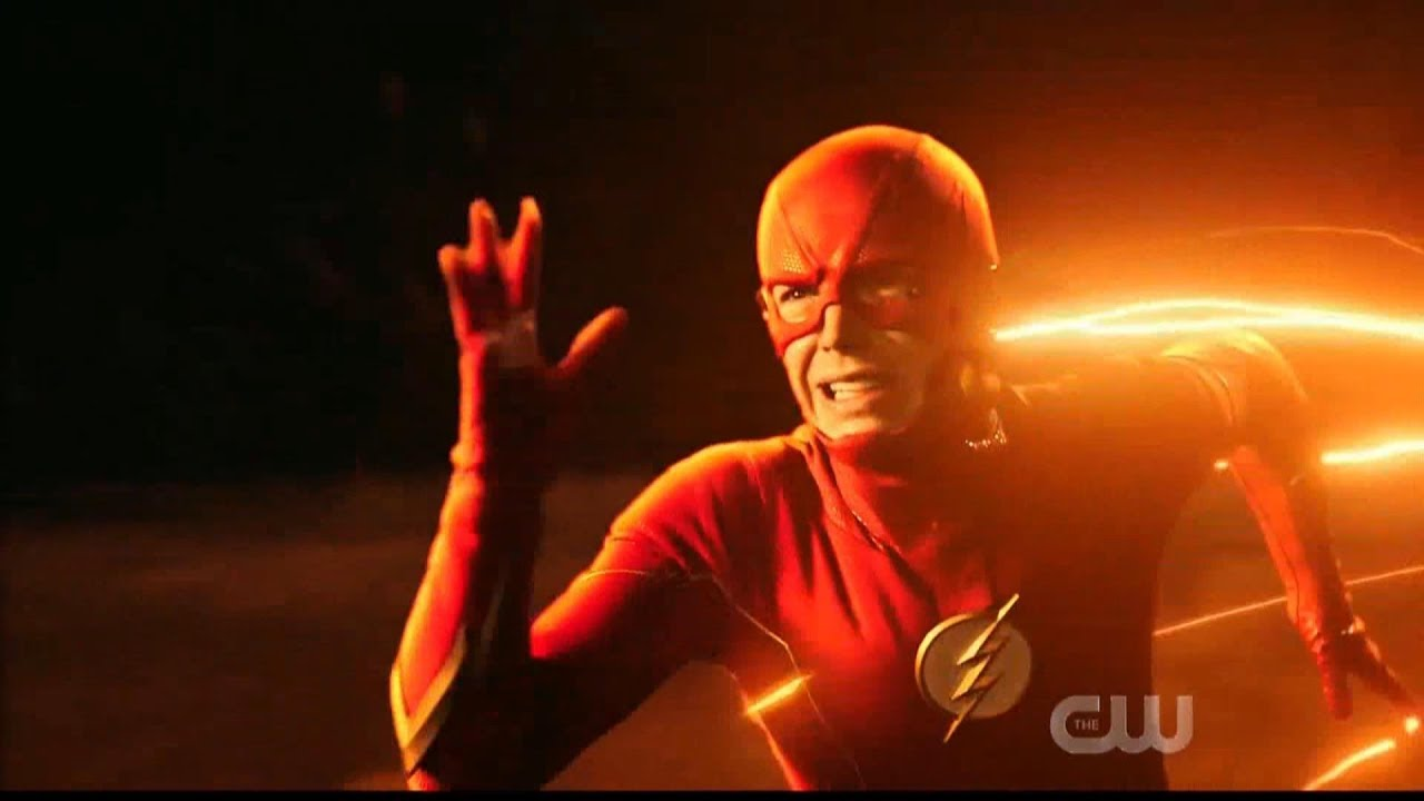 Download The Flash 6x02 Barry Allen sees the everyone die in Crisis