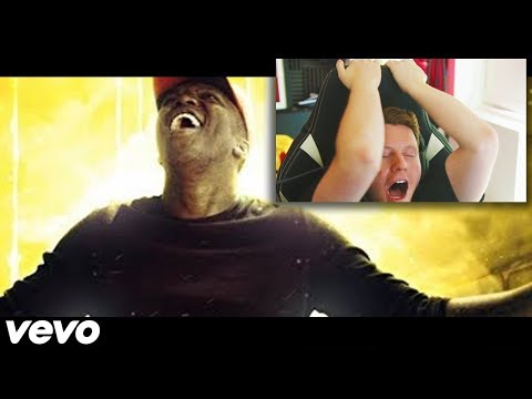 REACTING TO KSI – LITTLE BOY W2S DISS TRACK