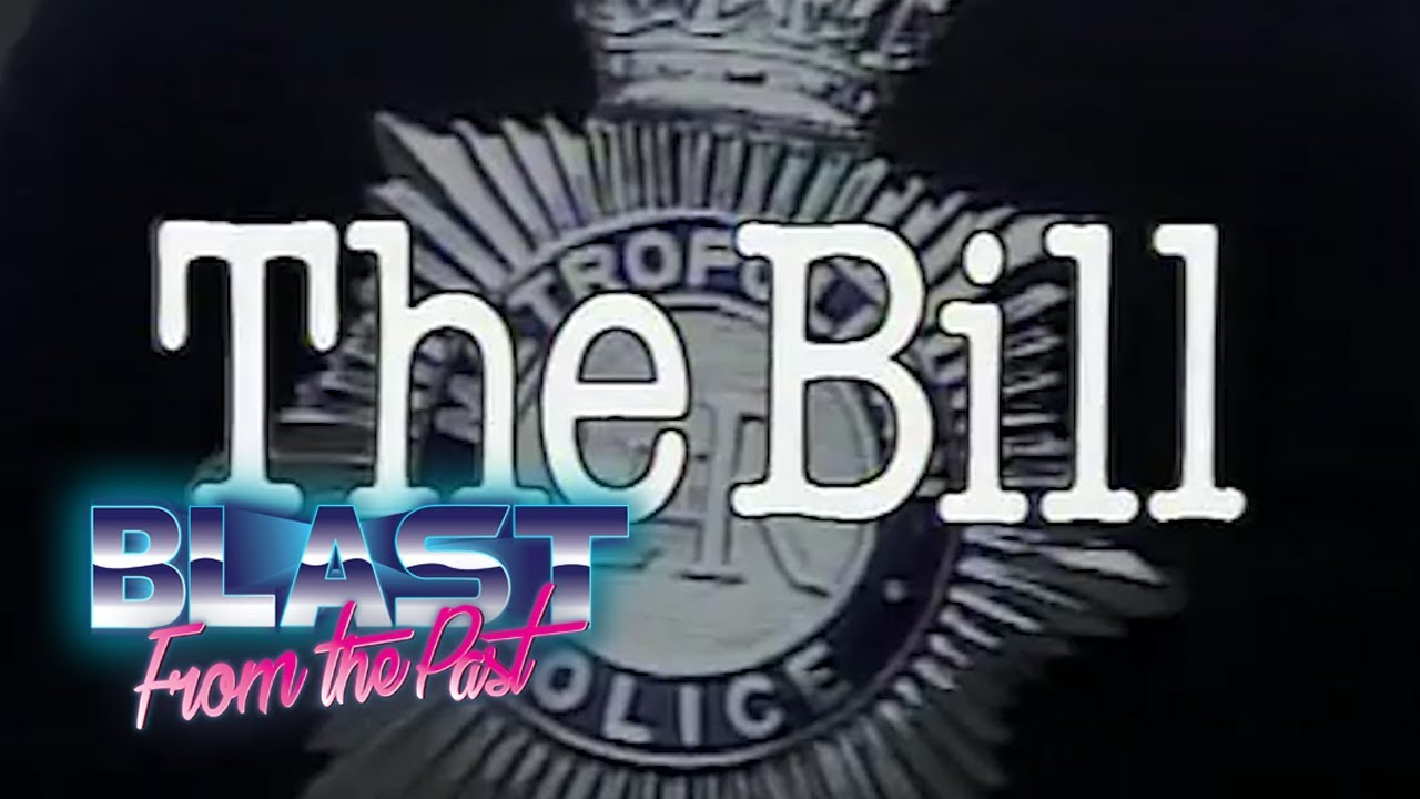 The Bill – S1 Ep4 – Long Odds