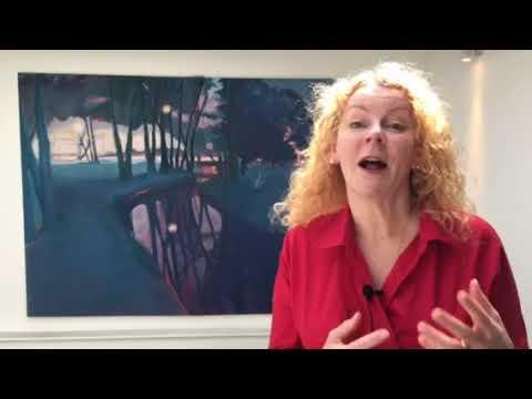Amanda Mackenzie: My Week at BITC