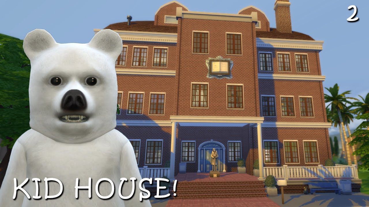sims 4 increase household size - Siteze