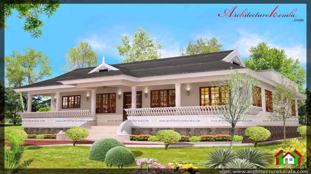 House Plans Below 1200 Sq Ft Kerala Youtube