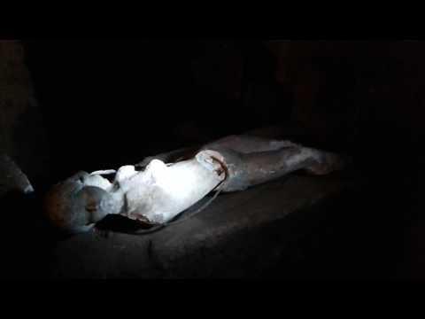 В Калининграде под школой нашли тайные подвалы Кёнигсберга