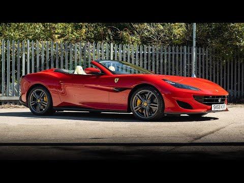 Ferrari Portofino - A Work of Art (FULL REVIEW)