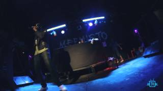 Busy Signal - Unknown Number (Private Call) - King Horror B-Day Bash 2011