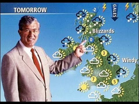 The Highs And Lows Of British Weather 2014 (BBC, HD 720p)