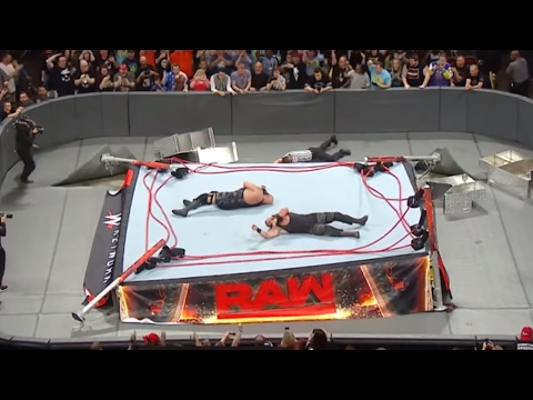 ¡Cambios Continúan En WWE!: En Espanol: 20 De Abril
