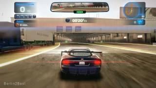 - blur - i7 PC Gameplay, Maxed HD