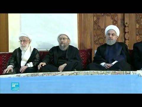 في إيران..عندما يتكلم خامئني ينصت الجميع!!  - نشر قبل 2 ساعة