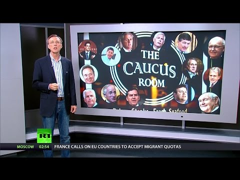 Full Show 9/21/15: Koch Bros' Candidate Scott Walker Suspends Campaign