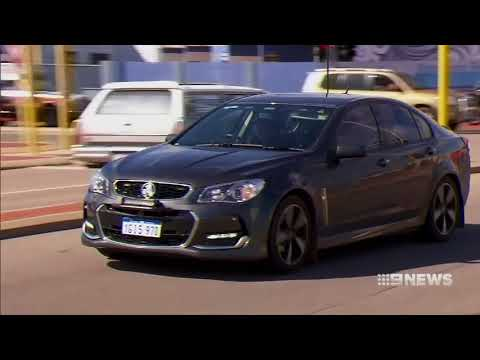 Prison Escape | 9 News Perth