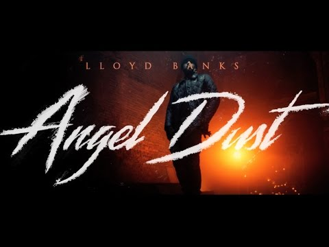 VIDEO: Lloyd Banks – Angel Dust