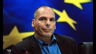 Yanis Varoufakis on Trumponomics, BREXIT, German Politics & the state of the EU