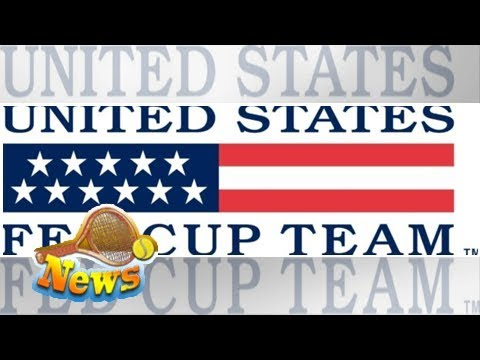 Us fed cup team to take on netherlands in first round fed cup action this weekend in asheville, nc