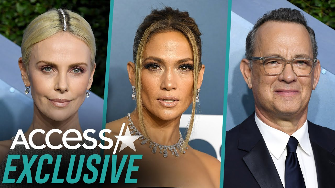 Charlize Theron, Tom Hanks And More Sign Petition Asking Jennifer Lopez Not To Leave The U.S.