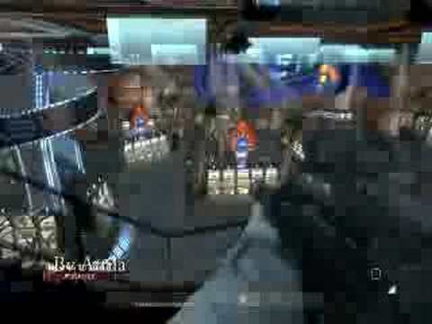 Rainbow Six Vegas Walkthroughs 12 Dr. Williams - 동영상