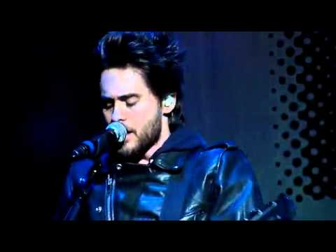 30 Seconds To Mars  Attack Live).360