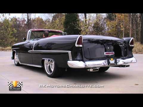 134674 / 1955 Chevrolet Bel Air