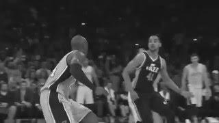 Kobe Bryant: Where Will Amazing Happen This Year