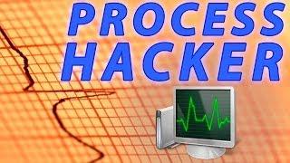Process Hacker подробное описание и примеры работы с программой(, 2014-03-29T21:54:52.000Z)