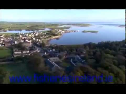 Ballina,  Salmon Capital of Ireland, Gateway to North Mayo, Co Mayo